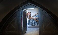 Uuenenud Tartu toomkirik viib külastaja uutesse kõrgustesse