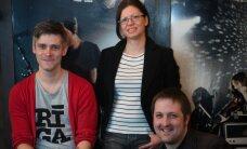 Miks annab Ewert and Two Dragons plaate välja mitte Eesti, vaid Läti firma?