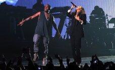Kontserdikorraldaja kuulutas kogemata välja: Rihanna ja Kanye West esinevad suvel Tallinnas!