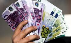 В Риге подпольный банк отмывал десятки миллионов евро, есть эстонский след