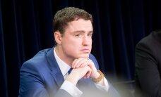 Курьезная ситуация: Партия реформ не спешит отказываться от нескольких кандидатов в президенты