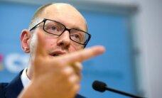 Яценюк назвал две главные цели Кремля на Украине