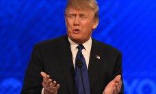 Trump lubab kriitikatulest hoolimata kandideerimist jätkata