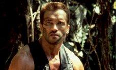 """Arnold Schwarzeneggeri koletisefilm """"Kiskja"""" naaseb taastatud kujul"""