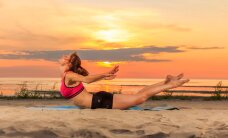 Meelike rändab sügaval hingemaailmas: kas mediteerimine aitab ka kedagi?
