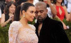 VIDEO: Lõpuks olemas! Kim Kardashian ja Kanye West avaldasid pisipoja nime