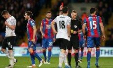 Evertoni võitudeta seeria pikenes Inglise liigas juba viiele mängule