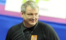 Eesti kohtunik valiti õigust mõistma Rio olümpiale
