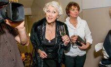 FOTOD: Vaata glorioosseid ja kauneid Eestimaa uhkuse galale saabujaid