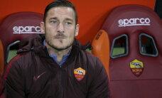 Sky Sports: Totti valis Leicester City asemel USA esiliiga