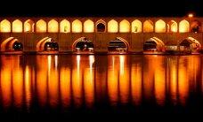 Turistidevool Iraani kasvab järsult pärast tuumalepingut