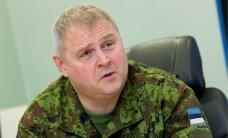Генерал Террас хочет убедить нарвитян, что Кайтселийт — не враждебная организация