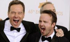 """Emmy'd jagatud! Parimaks draamasarjaks pärjati """"Halvale teele"""" ja parim komöödiaks """"Moodne perekond"""""""