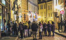 Tallinna kurjategijate tõmbekeskus asub Suur-Karja tänaval