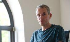 JUBA HOMME: Kristjan Port: Kui palju on treening kunst?