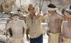 """Mel Gibson plaanib lunastust """"Kristuse kannatuste"""" järjega"""