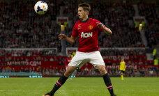PSG pakub Manchester Unitedi jalgpalluri eest 48 miljonit