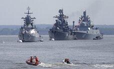 Venemaa Balti laevastik – Potjomkini küla või vägevaim sõjaline jõud Läänemere piirkonnas?