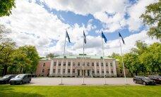 Urmas Sutrop: oluline on see, et me valime presidenti Eestile, mitte erakonnale