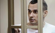 Москва отказала в выдаче Киеву режиссера Сенцова