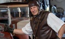 EKSPRESSI SUUR LUGU: Kasuta juhust! Valeri Kirss müüb oma vanu autosid
