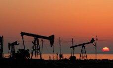 Saxo Bank: из-за перебоев с поставками рост цен на нефть продолжается, но сопротивление близко