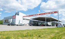 Eestlasest alkokaupmees Läti piiril: see ongi ju äri!