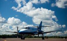 Aviesi kasutuses olnud lennuk tuleb taas Kuressaare liinile