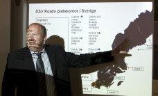 Eestiski tegutsev Taani logistikafirma ühines ülevõtmistehingute karuselliga
