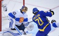 ВИДЕО: Финны потерпели второе поражение, США вылетели с Кубка мира