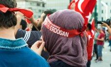 Турецким преподавателям запретили покидать страну