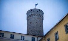 На Вышгороде отметят 25 годовщину восстановления независимости Эстонии
