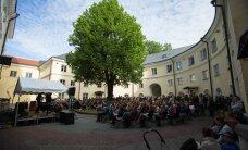 Stenbocki maja avab täna huvilistele uksed