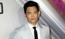"""Tähelepanek: leitnant Sulu on uues """"Star Trekis"""" gei"""