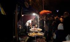 Осенняя ярмарка соберет в Маарду более 600 торговцев