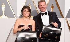 Millisel ettevõttel ja kahel inimesel on Oscarite jagamisel eriti kandev roll?
