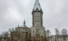 Решение правительства: Нарвская Александровская церковь перейдет в собственность государства