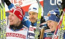 Kultuurkapital taastas Andrus Veerpalu olümpiavõitja stipendiumi