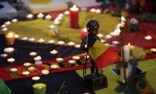 В Бельгии террористка вышла на свободу из-за судебной волокиты