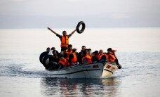 Rändekriisi peatamises on Kreeka Türgist suurem probleem: ei saada ühendust Tallinna andmebaasidega ja muud hädad