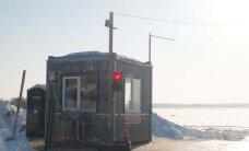 BBC: Ei mingeid turvavöösid Euroopa pikimal jääteel