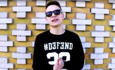 Молодой эстонский клипмейкер отправляется на Евро-2016