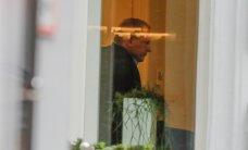 """ФОТО DELFI: Ходорковский готовится в Таллинне к мероприятию """"Открытой России"""""""