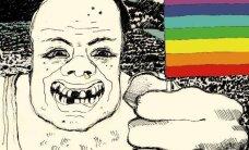 """Nädala album: Giuseppe Perverdi Big Band """"Pede Rass"""""""