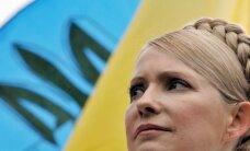 FOTOD: Tõmošenko valiti Ukraina seksikamaks naiseks