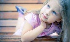 TEST: Mängi ja saa teada! Kas tunned kuulsused ära nende lapsepõlvefotosid vaadates?