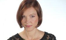 Margit Tõnson: Kahes maailmas korraga