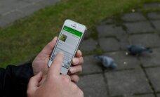 Telia: использование мобильного интернета за рубежом возросло в десятки раз
