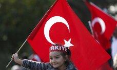 Türklased ei ole vaimustatud ideest riik tugevamalt islamiga siduda