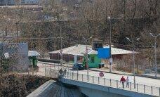 Пограничный пункт Нарва-1 вернулся к обычному режиму работы